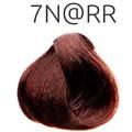 Goldwell Topchic Eluminated 7N@RR - средний блонд с интенсивно-красным