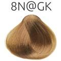 Goldwell Topchic Eluminated 8N@GK - светлый блонд с золотисто-медным