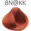 Goldwell Topchic Eluminated 8N@KK - светлый блонд с интенсивно-медным