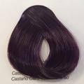 5.20 Светло-каштановый интенсивный фиолетовый Краска для волос Idea Color Cadiveu