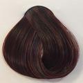 4.66 Каштановый интенсивный красный Краска для волос Idea Color Cadiveu Professional