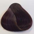 55.62 Интенсивный каштановый красный ирис Краска для волос Idea Color Cadiveu