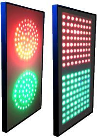 Светофор для автомойки купить