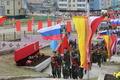 Парад посвященный 69-летию Победы!