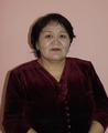 Захарова Вера Николаевна