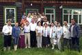 Ысыах Посвященный к 75-летию В.Ноева с.Бедимэ