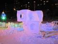 Волшебный лед Сибири