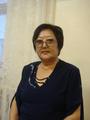 Степанова Зоя Егоровна