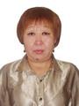 Дьячковская Светлана Константиновна