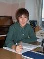 Иванова Виктория Григорьевна