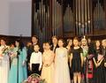 В Москве с аншлагом прошел концерт, посвященный Марку Жиркову