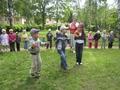 День защиты детей 2012 г.