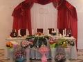 Банкетный зал «Хрустальный» - на 65 человек