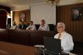В конференц-зале состоялся обучающий семинар по вопросам терапии болевых синдромов (материалы)