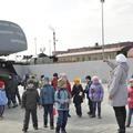 Поездка в Музей боевой славы в г. Верхняя Пышма