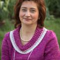 Морозова Ирина Николаевна