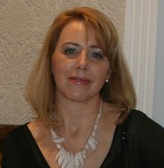 Долгова Юлия Юрьевна - Член Координационного Совета  Гильдии