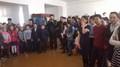 Персональная выставка Ларисы Норбу