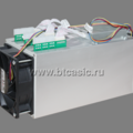 Ebit Miner E9 Plus 9T + 1800W AC/DC power converter