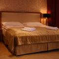 Amber Spa Boutique Hotel  -ПОБЕДИТЕЛЬ в номинации PERFECT WELLNESS HOTEL - 2012
