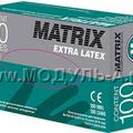 MATRIX EXTRA LATEX