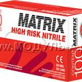 MATRIX HIGH RISK NITRILE
