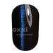 прозрачный кошачий Гель лак Super cat eye Gold Blue OXXI №3
