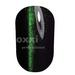 прозрачный кошачий Гель лак Super cat eye Green OXXI №4