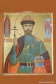 Икона- Последний русский император - царь Николай II