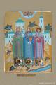 Икона- Красноуфимские священномученики