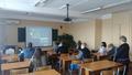Декада специальностей «Природоохранное обустройство территорий» и «Землеустройство»