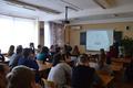 Встреча специалистов ГОКУ «Центр лесного хозяйства и регионального диспетчерского управления»