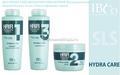 HYDRA CARE RECONSTRUCTION INTENSE Восстановление поврежденных волос SLS Free