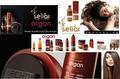 Seliar Argan Серия SELIAR FILLER Реконструкция волос на основе коллагена и масла Аргании Echos Line
