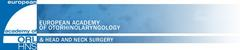 European Academy of Otorhinolaryngology & Head and Neck Surgery