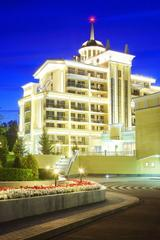 """La Source d'Istra"" в M'Istra'L Hotel & SPA - ПОБЕДИТЕЛЬ в номинации PERFECT COUNTRY HOTEL SPA - 2012"
