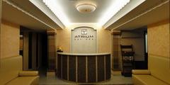Спа-центр  «ATRIUM DAY SPA»