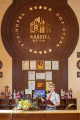 RASSTAL SPA club