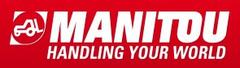 логотип MANITOU