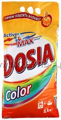 Dosia Color Active 3 против пятен 8,4 кг