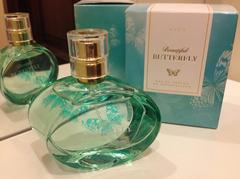 Avon BEAUTIFUL BUTTERRFLY (Эйвон Бьютифул Батерфлай)