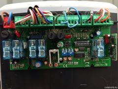 Не получается запрограммировать пульт TOP 432 EV от пульта TOP 432 EE плата ZBX74-78.