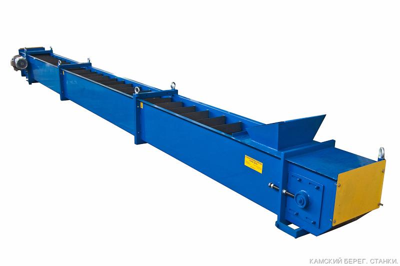 Производство транспортеров скребковых вертикальные рольганги