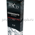 Крем краска IBCo DIAMANTE Argan Oil HAIR COLORDIAMANTE 100 мл.