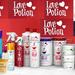 LOVE POTION REPAIR Бразилия