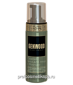 CLEANER-ПЕНА ДЛЯ ЛИЦА И БОРОДЫ GENWOOD (150 мл) GW/P