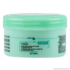 Маска KAARAL Purify Reale Intense Nutrition Conditioner 250 мл