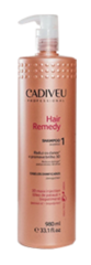 CADIVEU Hair Remedy Shampoo 980 ml (Восстанавливающий шампунь)