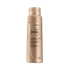 05666 Goldwell KERASILK KERATIN TREATMENT компонент SMOOTH INTENSE 500 ml