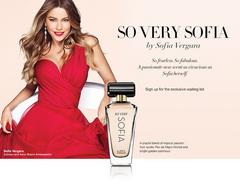 Аромат AVON So Very Sofia by Sofia Vergara
